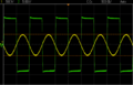 Inverting Amplifier Signal Clipping.png