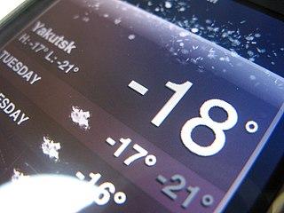 test trafności prognoz pogody