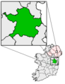 Ireland map County Meath Magnified.png
