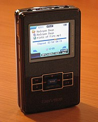 Download Drivers: Acer iRiver H300