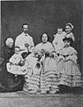 Isabell II and her family.jpg