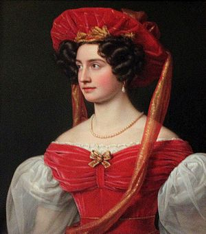 Gallery of Beauties - Image: Isabella von Taufkirchen