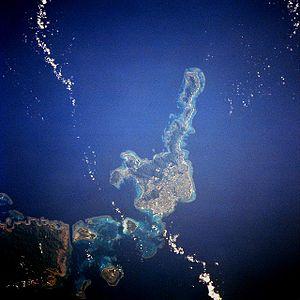 Ishigaki Island - Image: Ishigaki ryu