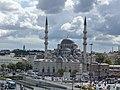 Istanbul – Neue Moschee - Yeni Camii - panoramio.jpg