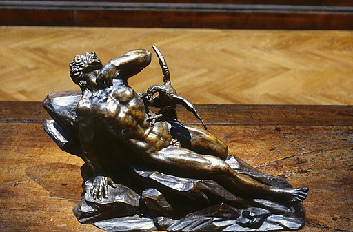 Italian - Prometheus - Walters 54618
