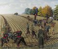 Italian Prisoners-of-war Working on the Land Art.IWMARTLD1833.jpg