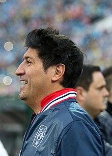 Iván Zamorano - Wikipedia