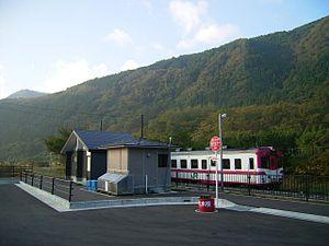 Iwate-Wainai Station