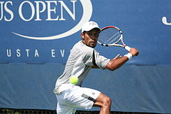 Júlio Silva at the 2010 US Open 02.jpg