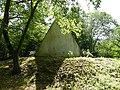 Jüdischer Friedhof Köln-Bocklemünd - Denkmal des Reichsbundes jüdischer Frontsoldaten (5).jpg