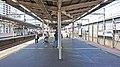 JR Musashi-Urawa Station Platform 3・4.jpg