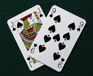 Jack–Nine card games