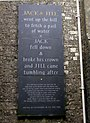 Jack and Jill Plaque - geograph.org.uk - 1406047.jpg