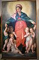 Jacopino del conte, madonna degli innocenti, 1530.JPG