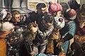 Jacopo tintoretto, san marco libera uno schiavo, 1547-48, da capitolo della scuola grande di s.marco 04,2.JPG