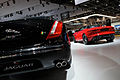 Jaguar at the 2013 Dubai Motor Show (10816634816).jpg