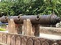 Jahan Kosa Gun at Murshidabad.jpg
