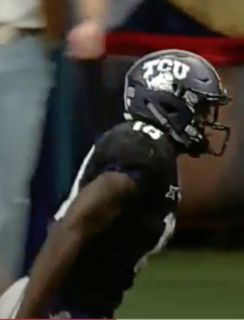 Jalen Reagor American football wide receiver