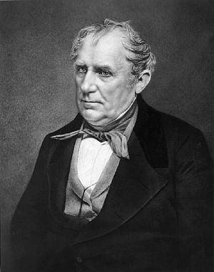 Image based on a photograph of James Fenimore ...