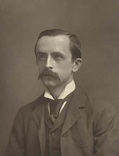 James Matthew Barrie