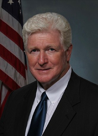 Jim Moran - Image: James Moran Official Congressional Portrait