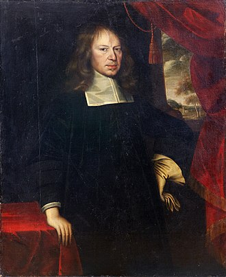 1608 in Scotland - James Steuart of Coltness