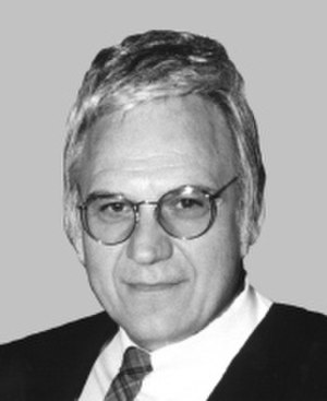 James Traficant - Image: James Traficant