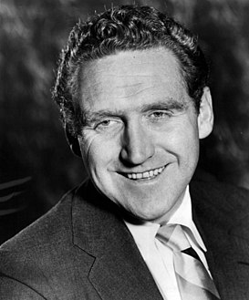 James Whitmore American actor