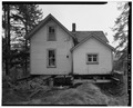 Jamison Residence, 17917 113th Avenue Northeast, Bothell, King County, WA HABS WASH,17-BOTH,2-5.tif