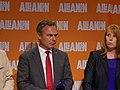 Jan Björklund och Annie Lööf, 2013-09-09.jpg