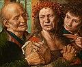 Jan Sanders van Hemessen - Tearful Bride.jpg