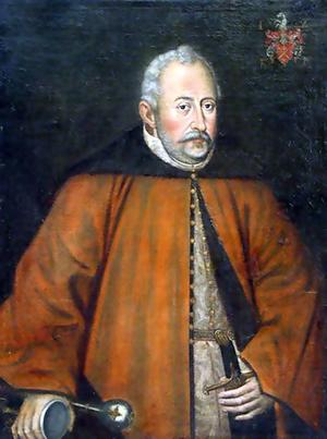 Siege of Kraków (1587) - Grand Hetman of the Crown, Jan Zamoyski, led the defence of Kraków in 1587