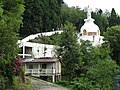Japanese Peace Pagoda & Buddhist temple (7353691430).jpg