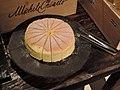 Japanese cheese cake in western.jpg