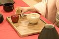 Japanese tea ceremony 20100502 Japan Matsuri 09.jpg