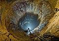 Jaskinia Wielka Śnieżna Wielka Studnia.jpg