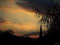 Jasna Góra o zachodzie słońca.jpg