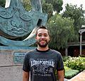 Javier Rocha estudiante UDLAP, 2012.jpg