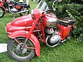 Jawa 350 type 354 (1958) with sidecar.jpg