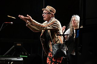 Jay Dee Daugherty American drummer and songwriter most known for his work with Patti Smith
