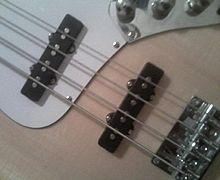 Circuito Jazz Bass Pasivo : Fender jazz bass wikipedia la enciclopedia libre