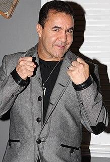Jeff Fenech Australian boxer