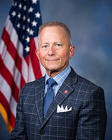 Jeff Van Drew Official Portrait 116th Congress.jpg