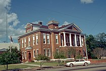Jefferson Davis County Mississippi Courthouse.jpg