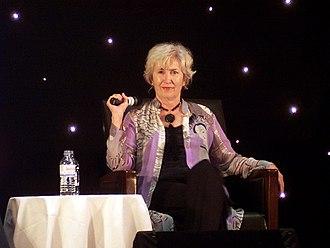 Jennifer Rhodes - Rhodes in 2006