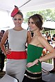Jesinta Campbell, Kate Waterhouse (7052950733).jpg
