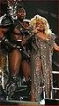 "Jesse ""Justice"" Smith Jr. and Tina Turner.jpg"