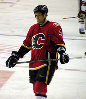 Jim Vandermeer Canadian ice hockey player