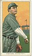 Jimmy Sheckard, Chicago Cubs, baseball card portrait LCCN2008675197.jpg