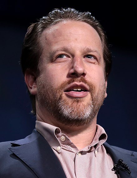 Joe Sanberg June 2019.